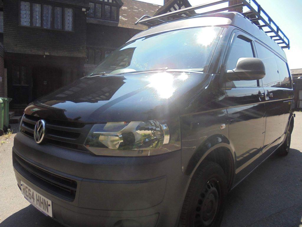 Volkswagen Transporter Panel Van 2.0 TDI T28 Startline Panel Van 4dr (LWB)