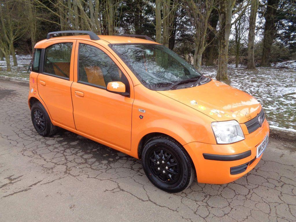 Fiat Panda Hatchback 1.2 Mamy 5dr