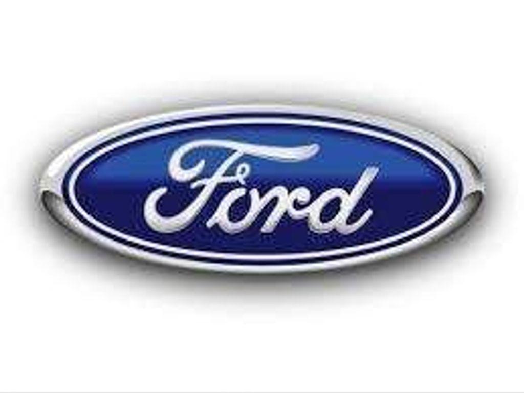 Ford Fiesta Hatchback 1.6 Zetec Powershift 5dr