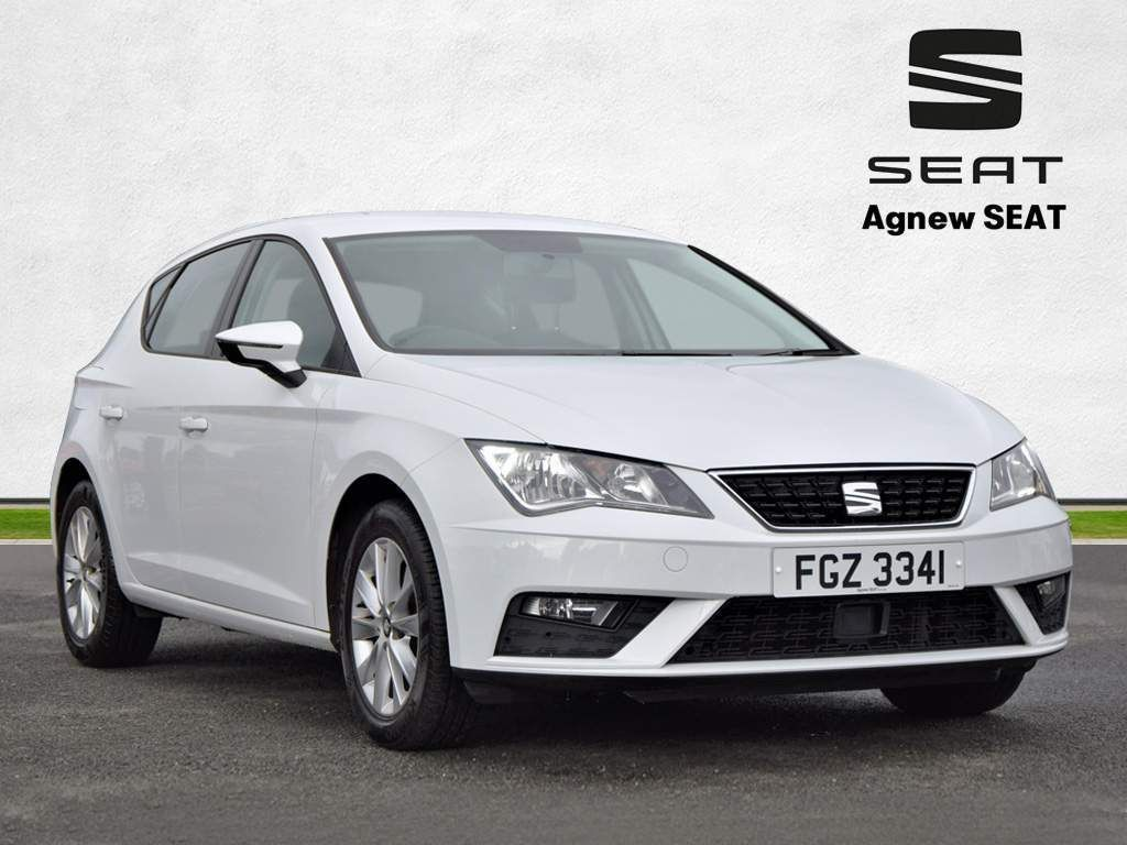 SEAT Leon Hatchback 1.2 TSI SE Technology (s/s) 5dr