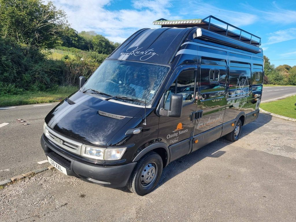 Iveco 35 Unlisted