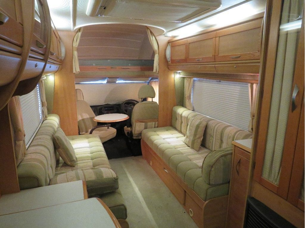 Auto-Trail cheyenne630 Coach Built **SORRY NOW SOLD**