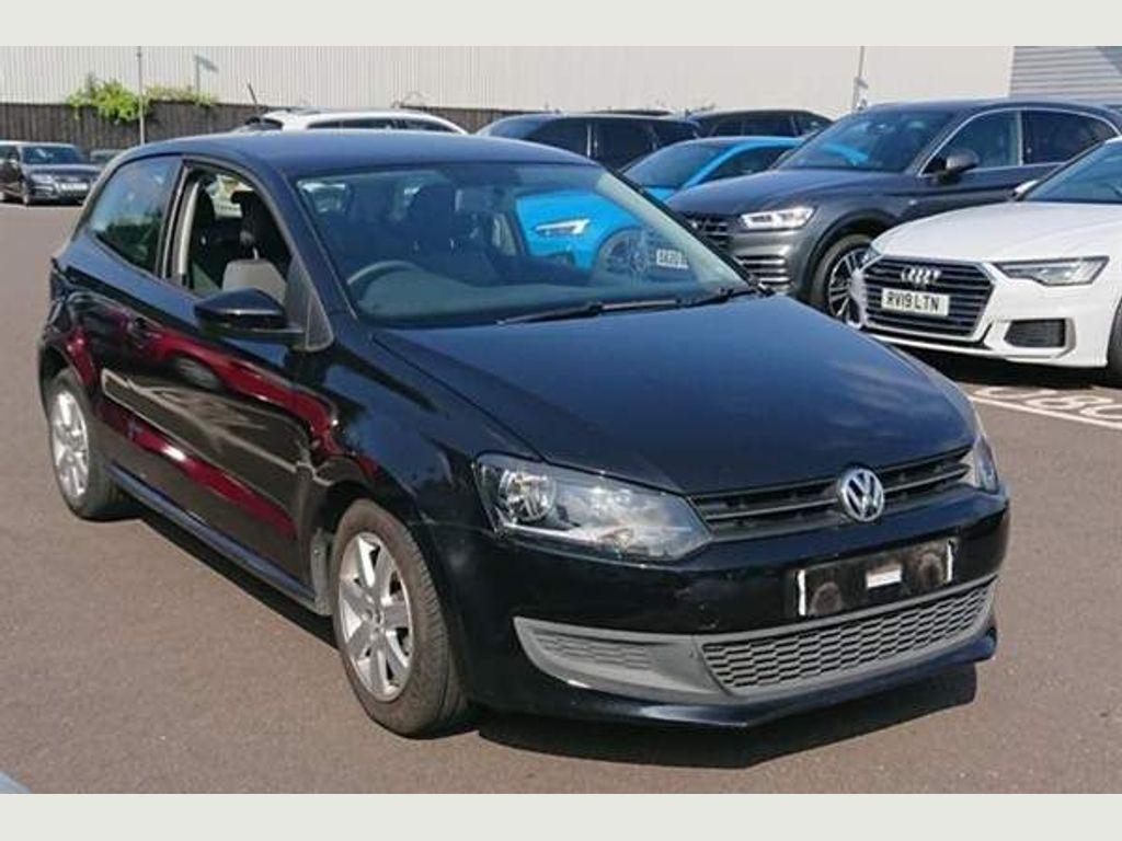 Volkswagen Polo Hatchback 1.4 SE 3dr