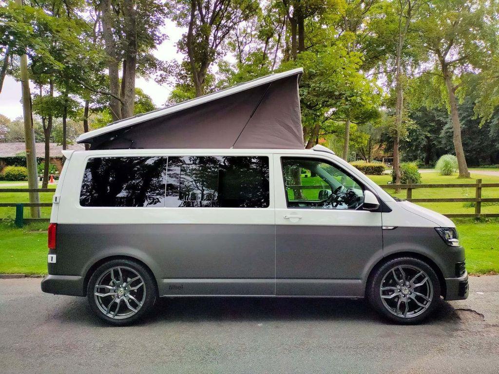 Volkswagen Campervan Unlisted