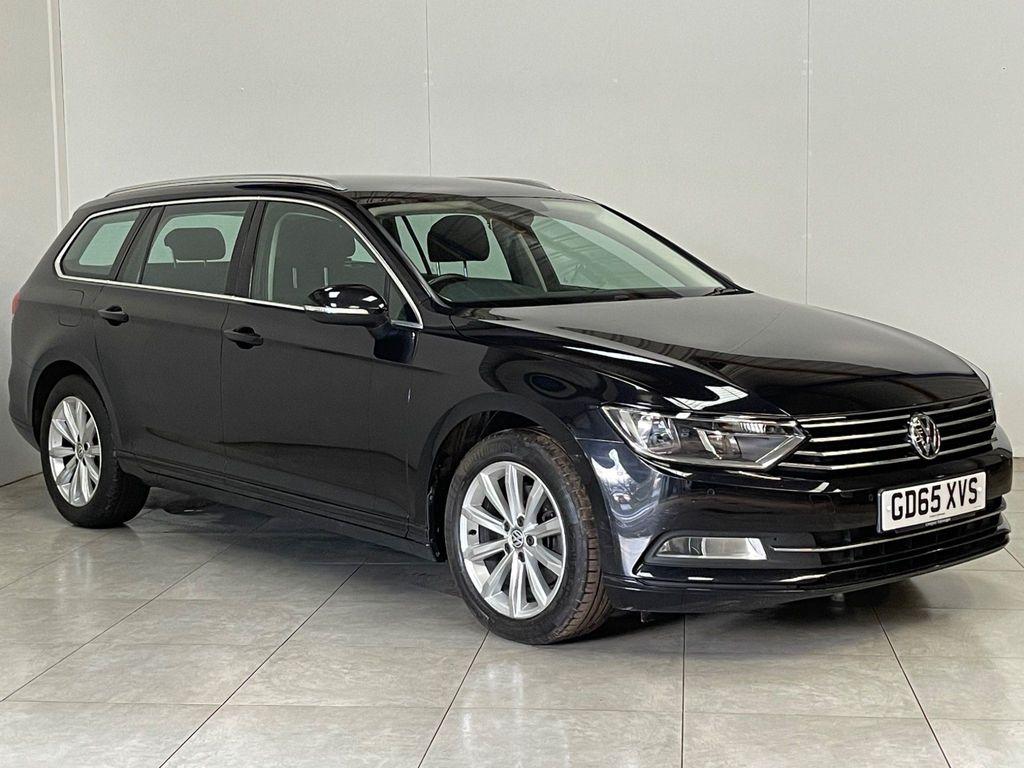 Volkswagen Passat Estate 1.6 TDI BlueMotion Tech SE (s/s) 5dr