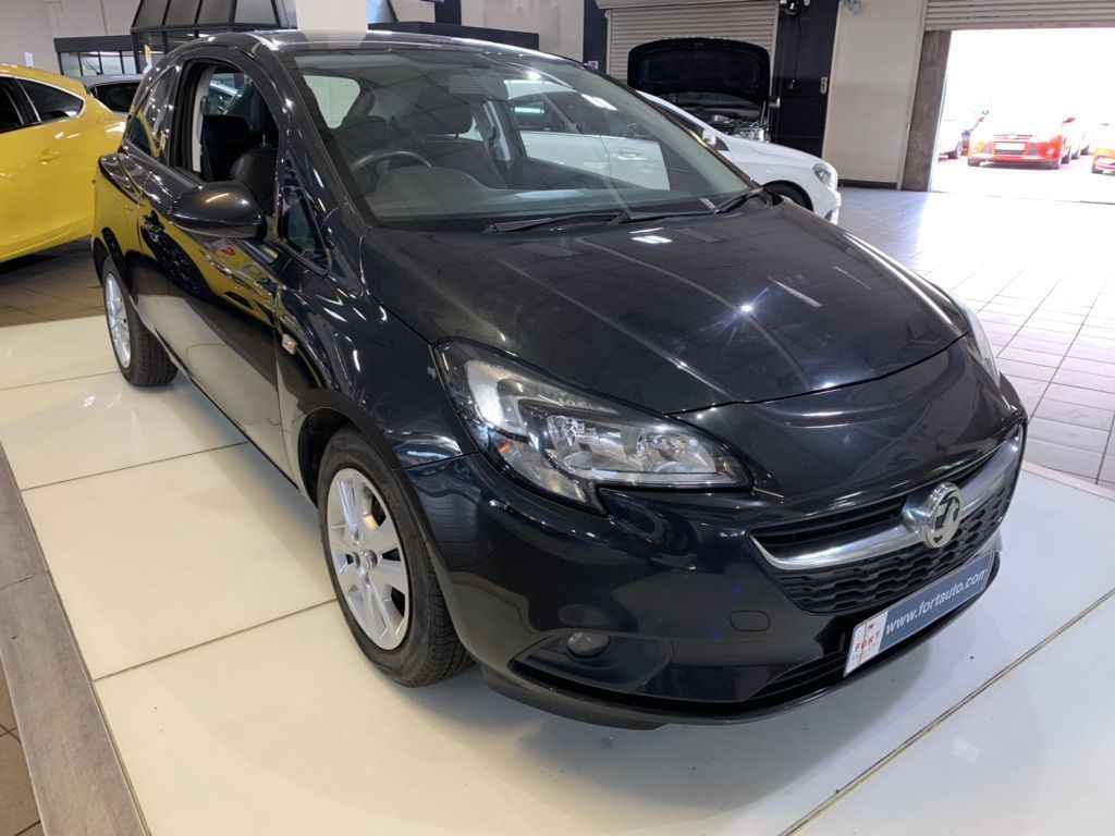Vauxhall Corsa Hatchback 1.4i ecoFLEX Design 3dr