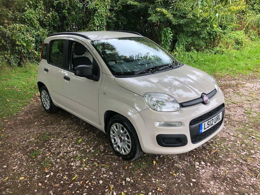 Fiat Panda Hatchback 0.9 TwinAir Easy (s/s) 5dr (EU5)