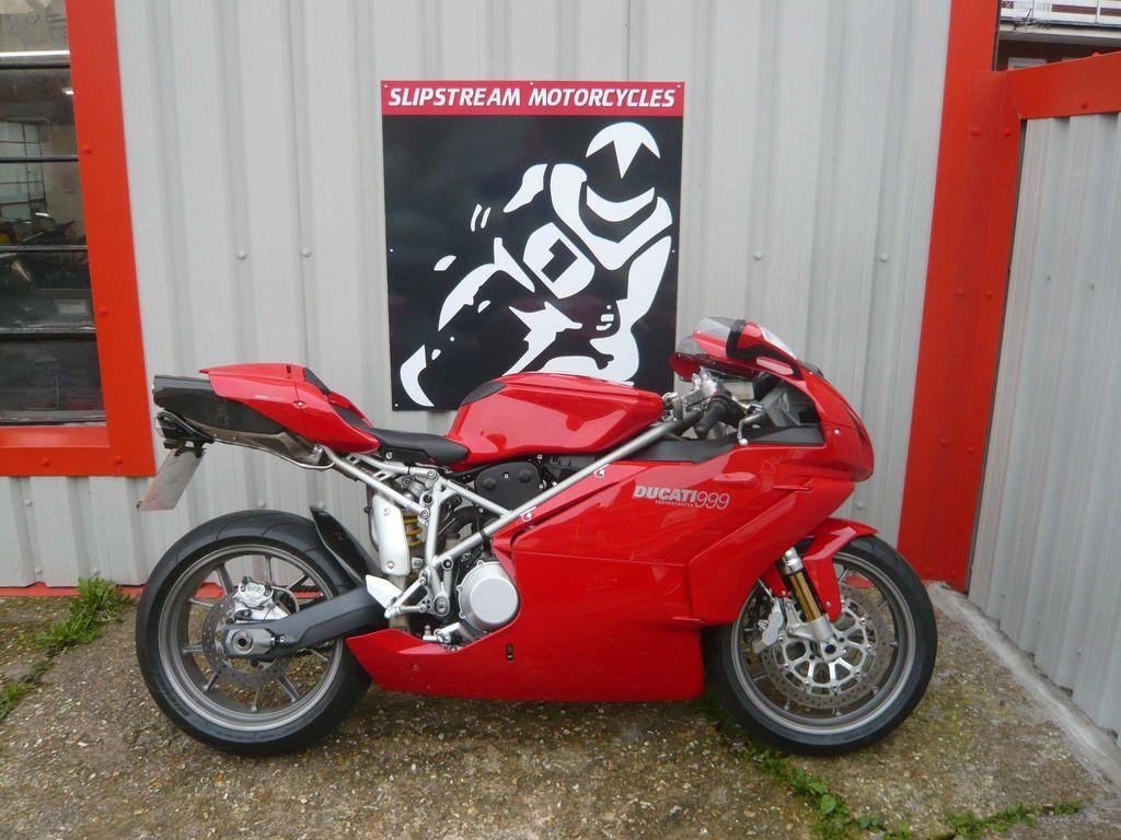 Ducati 999 Super Sports 999
