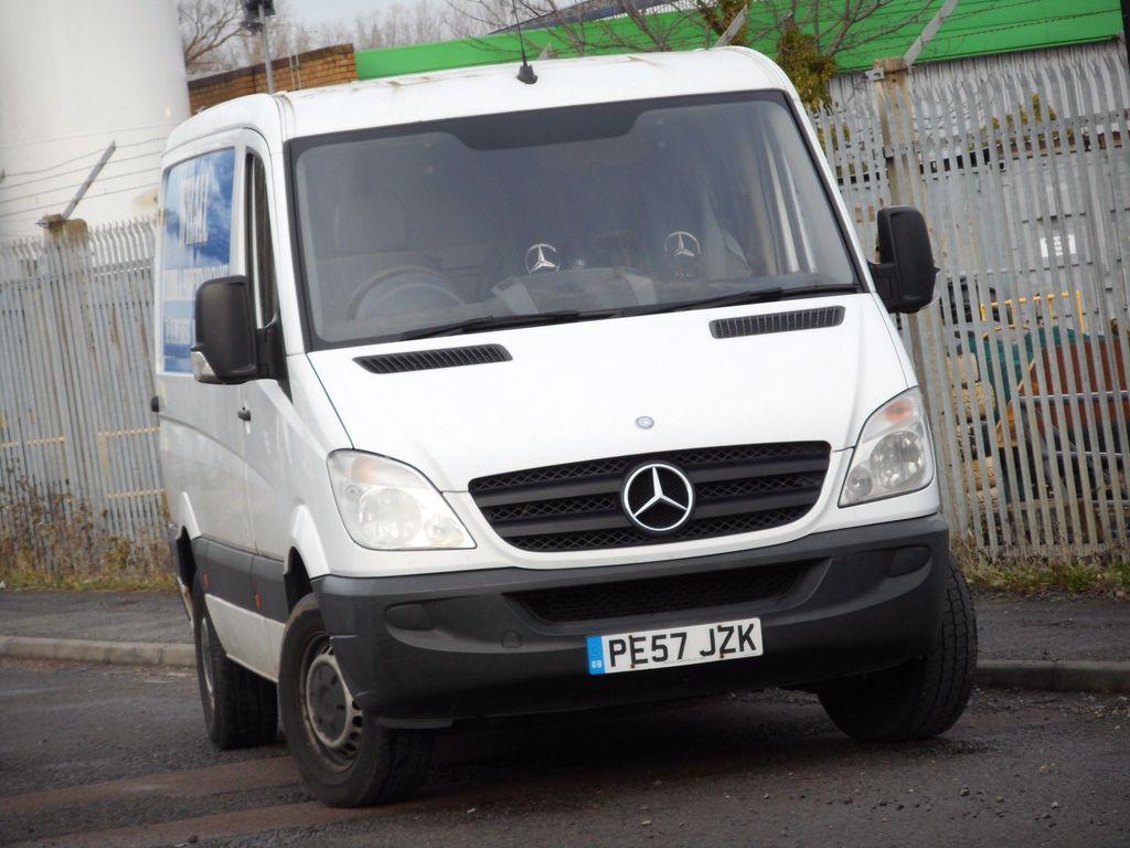 Mercedes-Benz Sprinter Panel Van 2.1 CDI 311 5dr MWB