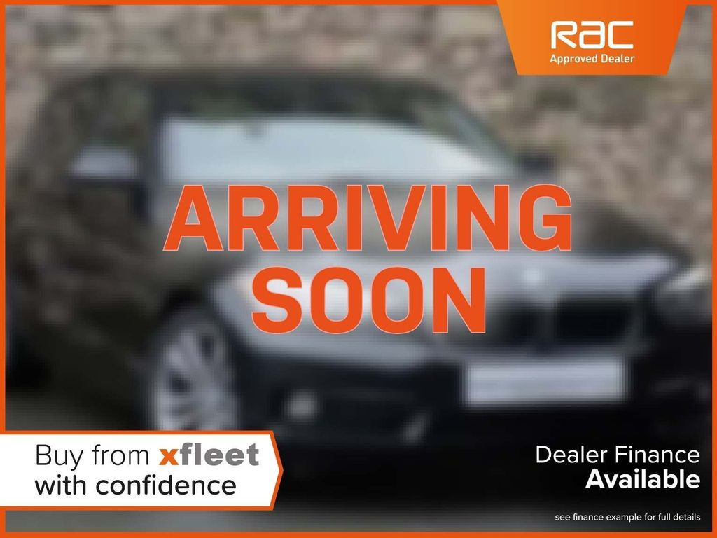 BMW 1 Series Hatchback 2.0 120d Sport Sports Hatch (s/s) 3dr