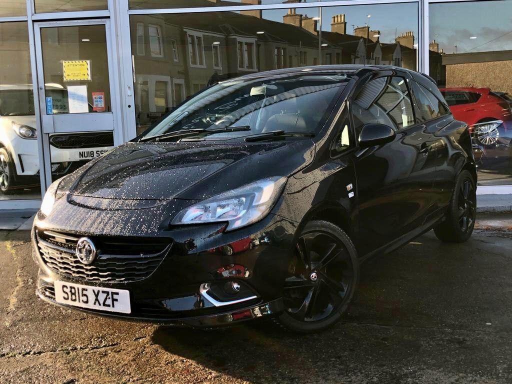 Vauxhall Corsa Hatchback 1.4i ecoTEC Limited Edition 3dr