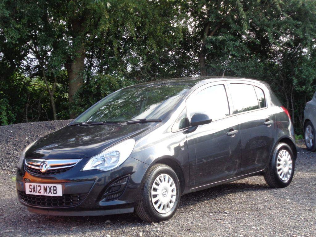 Vauxhall Corsa Hatchback 1.0 i ecoFLEX 12v S 5dr