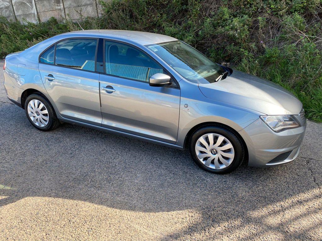 SEAT Toledo Hatchback 1.6 TDI CR Ecomotive SE (s/s) 5dr