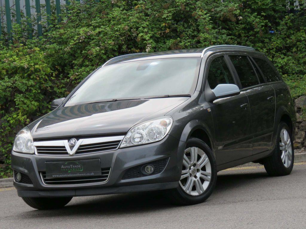 Vauxhall Astra Estate 1.7 CDTi 16v Design 5dr