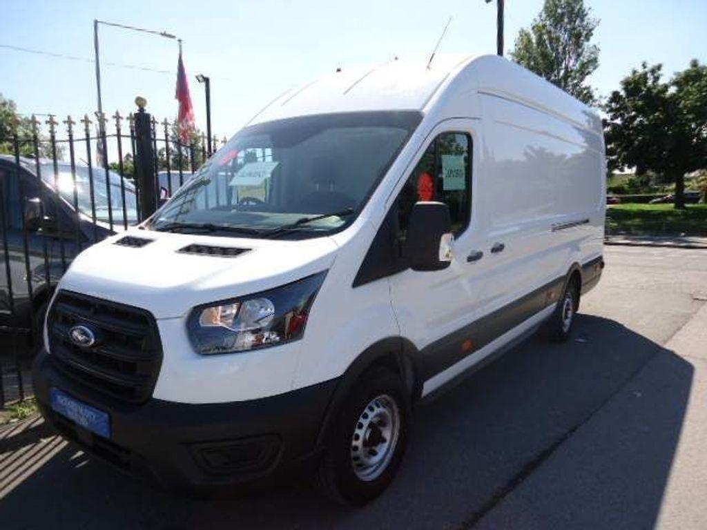 Ford Transit Panel Van 2.0 350 EcoBlue Leader RWD L4 H3 EU6 (s/s) 5dr