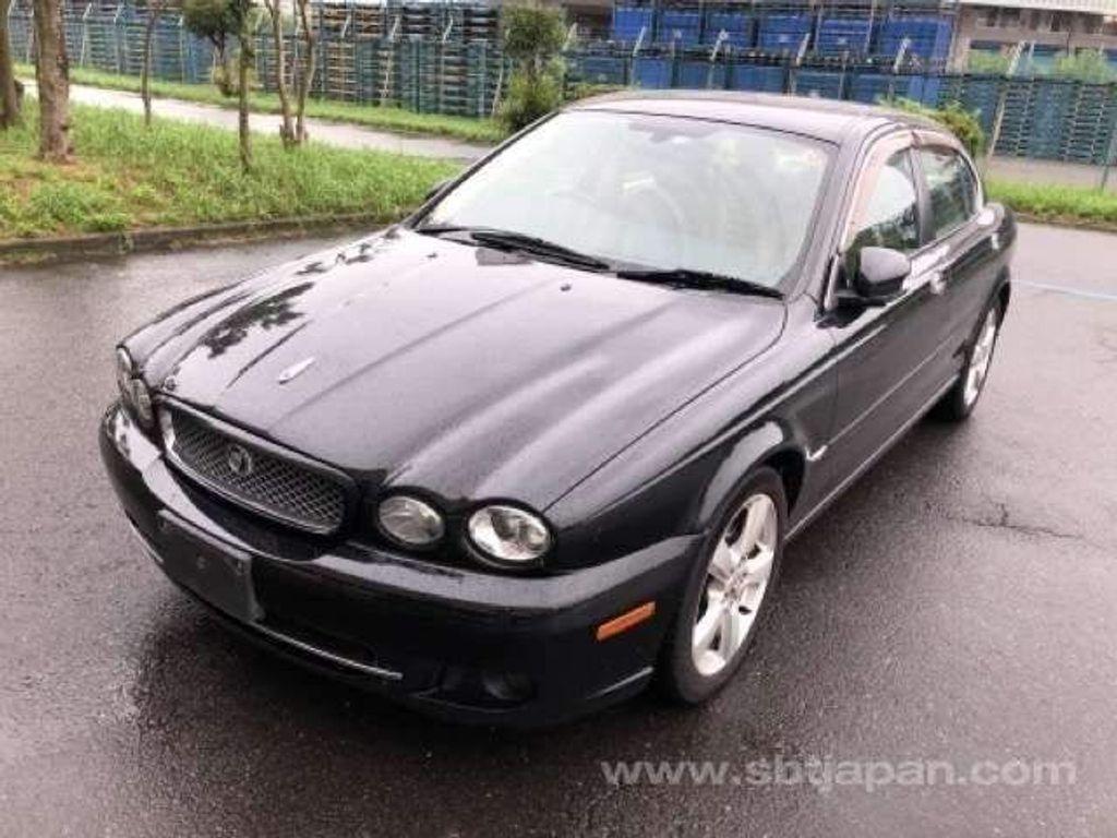 Jaguar X-Type Saloon V6 EXECUTIVE RUST FREE LOW MILEAGE