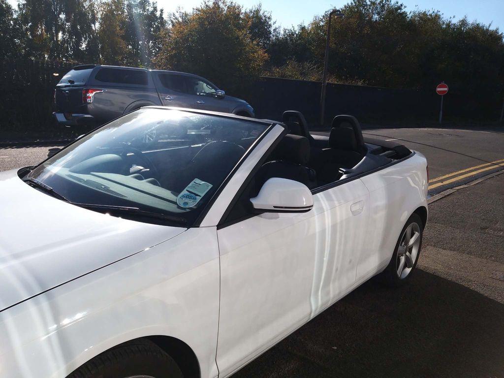 Audi A3 Cabriolet Convertible 1.6 Technik 2dr