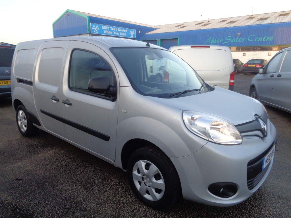 Renault Kangoo Maxi Other 1.5 dCi ENERGY LL21 Business+ Crew Van L3 H1 EU6 (s/s) 6dr