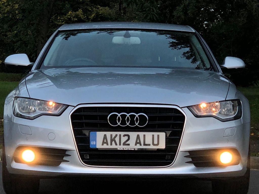 Audi A6 Saloon Saloon 2.0 TDI SE Multitronic 4dr