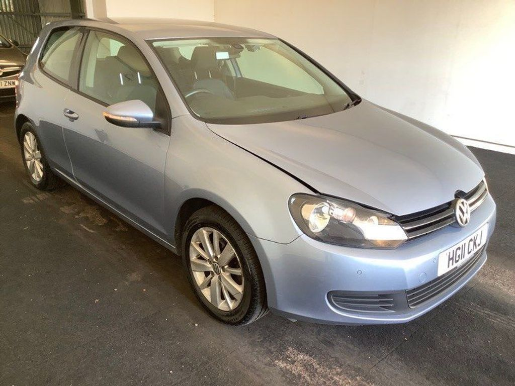 Volkswagen Golf Hatchback 1.6 TDI BlueMotion Tech Match Final Edition 3dr