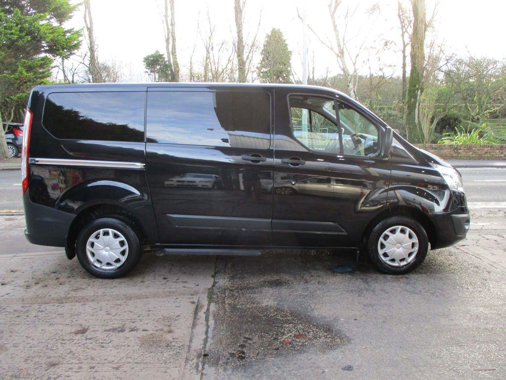 Ford Transit Custom Other 2.2 TDCi 310 Trend Kombi L1 H1 5dr (9 Seats)