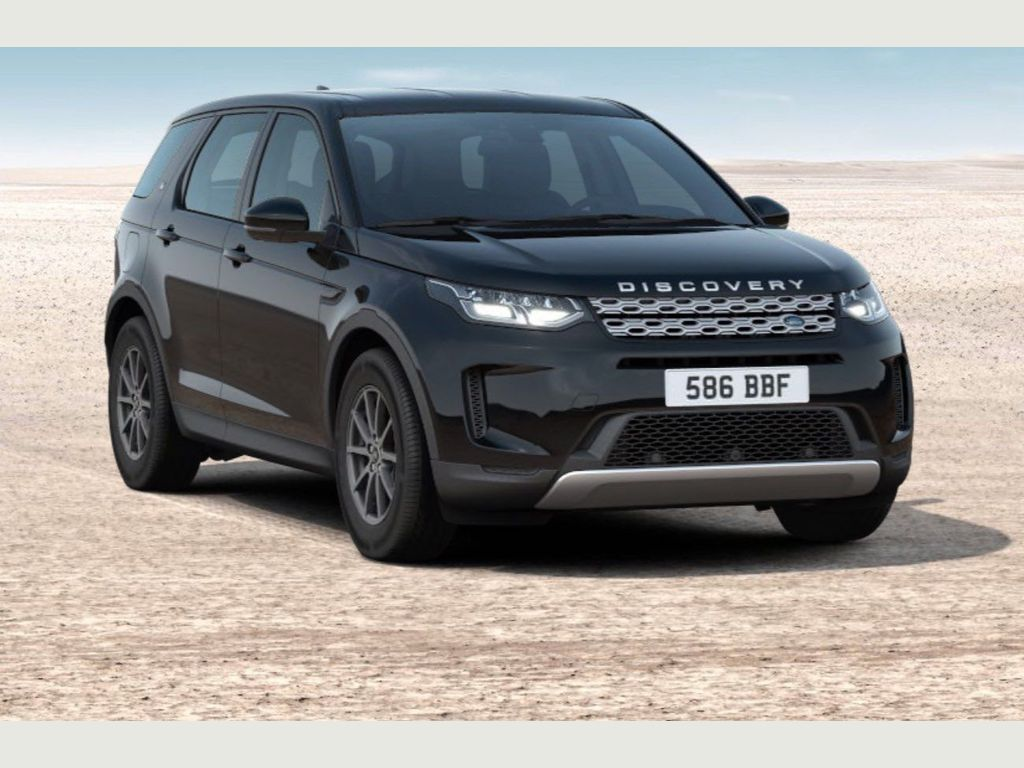 Land Rover Discovery Sport SUV 2.0 P200 MHEV 4WD (s/s) 5dr (7 Seat)