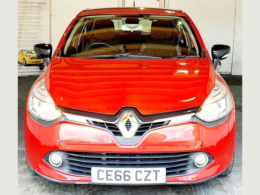 Renault Clio Hatchback 0.9 TCe Dynamique S Nav (s/s) 5dr