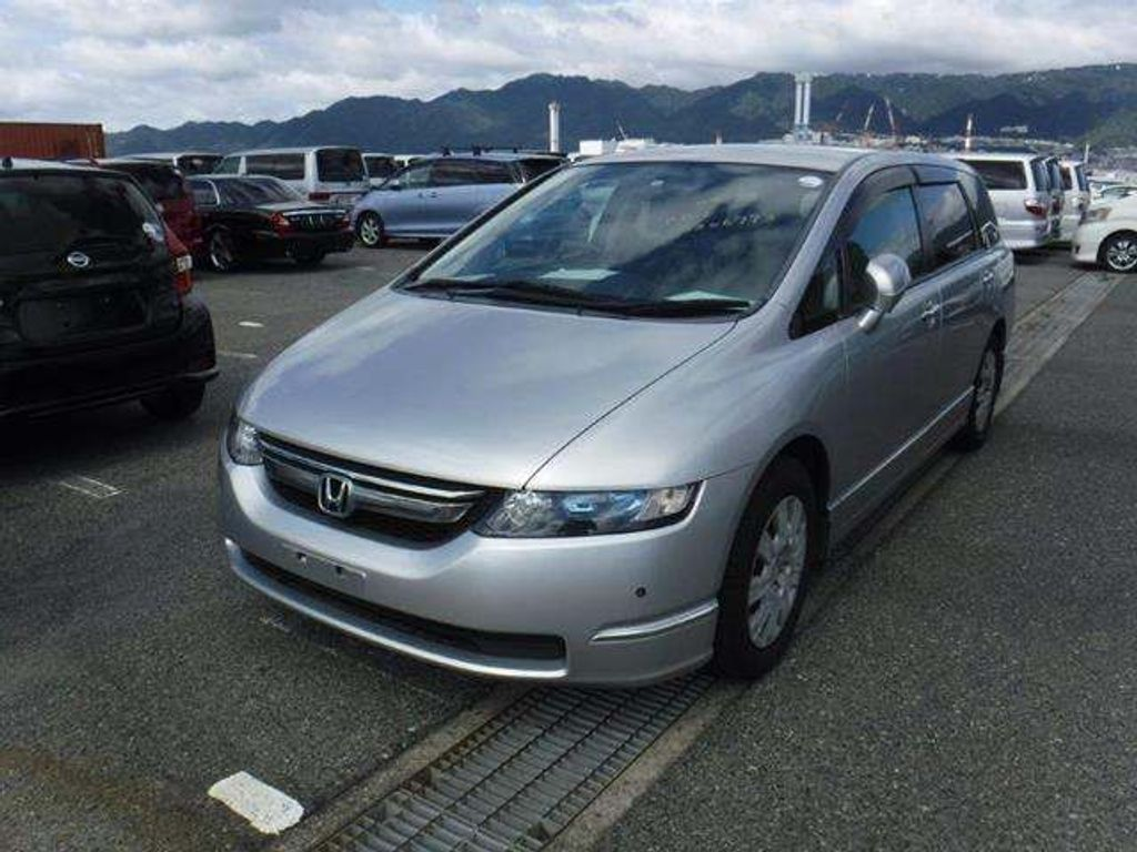 Honda Odyssey Estate 2.4 Automatic 7 seater