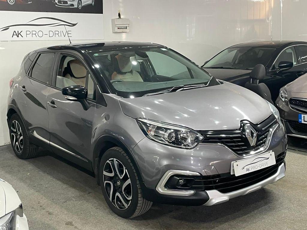 Renault Captur SUV 0.9 TCe Iconic (s/s) 5dr