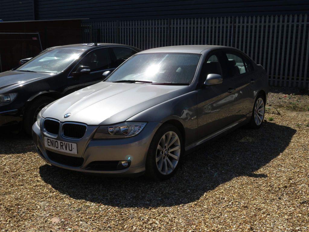 BMW 3 Series Saloon 2.0 320d SE Business Edition 4dr