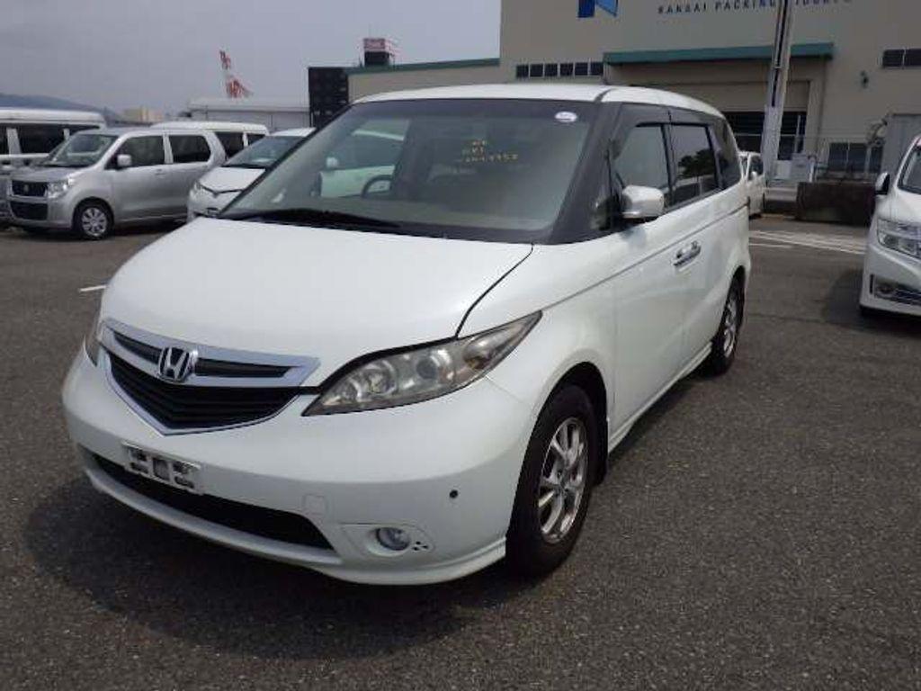 Honda Elysion MPV AUTO 8 SEATER POWER DOOR CAMERA