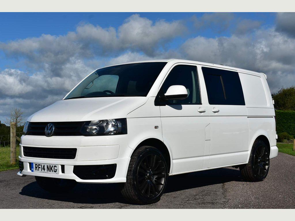 Volkswagen Transporter Unlisted T28 COMBI VAN
