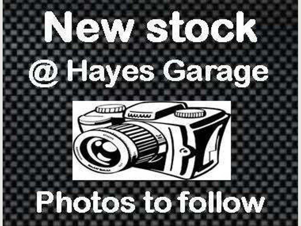 Kia Picanto Hatchback 1.25 2 5dr