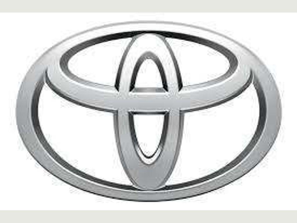 Toyota AYGO Hatchback 1.0 VVT-i Ice Multimode 5dr
