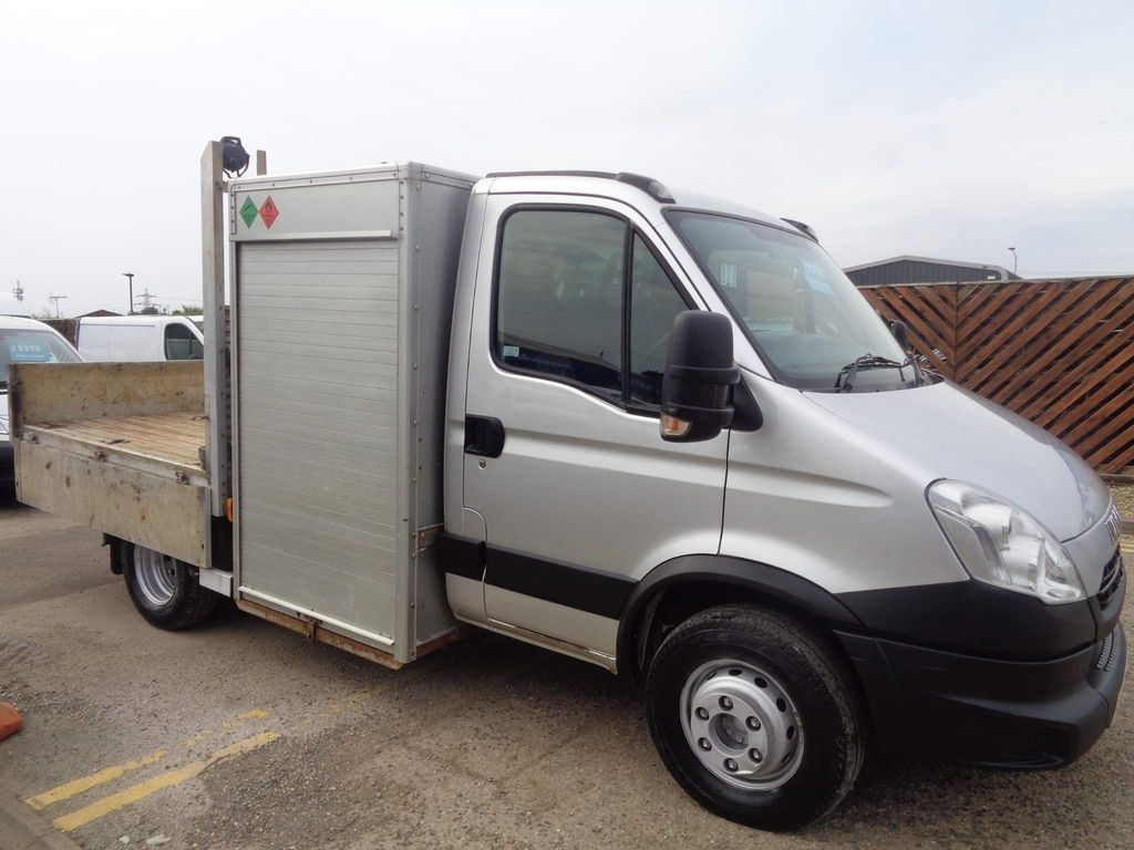 Iveco Daily Dropside 3.0 TD 70C17 2dr HD