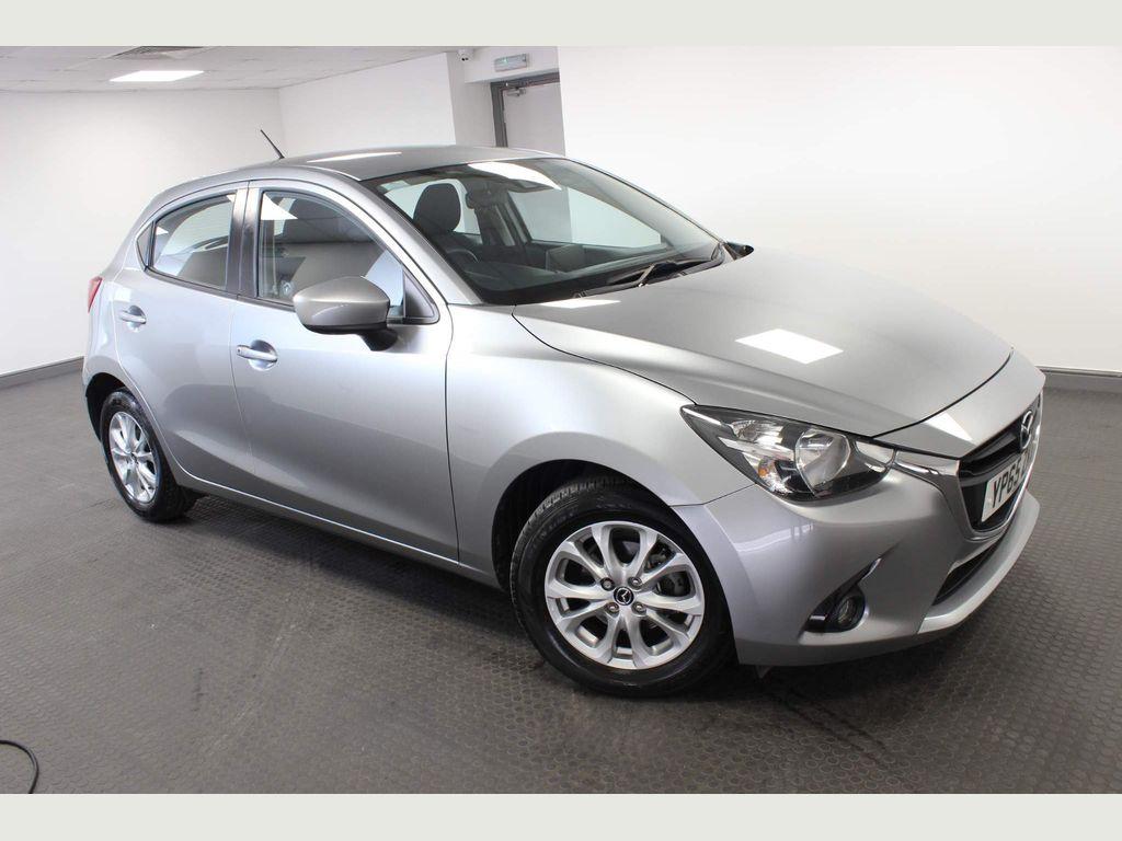 Mazda Mazda2 Hatchback 1.5 SKYACTIV-G SE-L Nav (s/s) 5dr