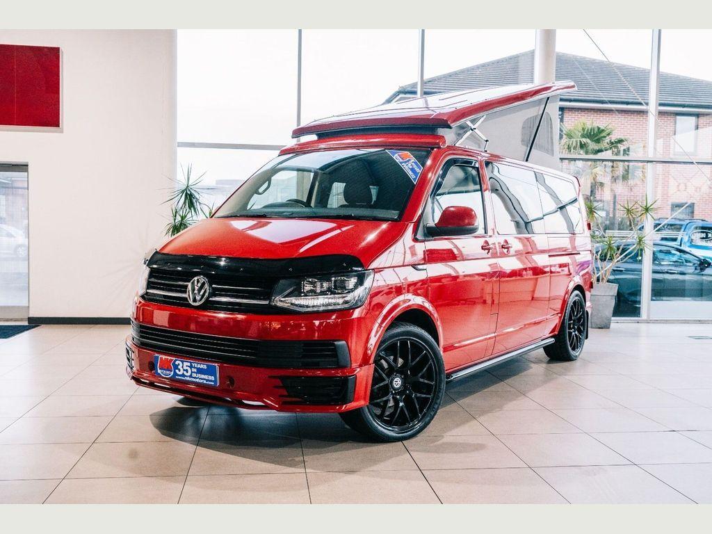 Volkswagen Transporter Unlisted 2.0 TDI T28 BlueMotion Tech Trendline FWD LWB EU5 (s/s) 5dr