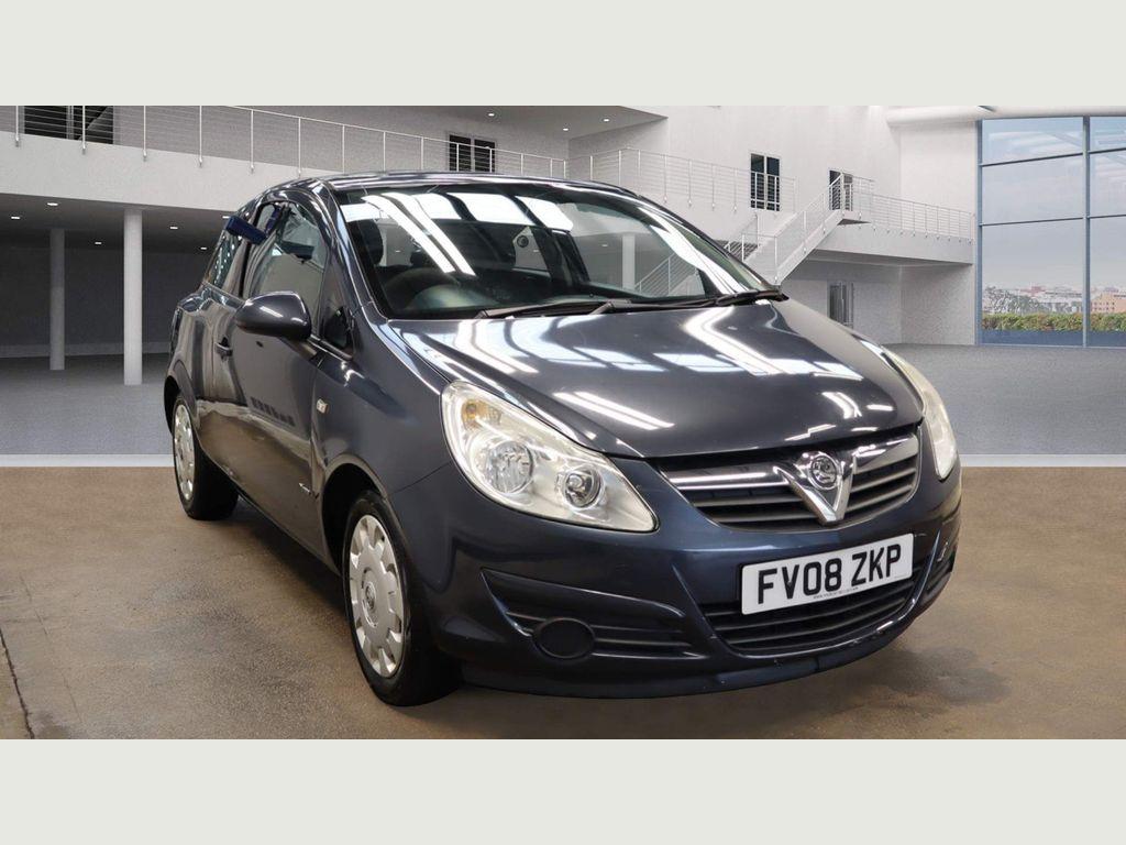 Vauxhall Corsa Hatchback 1.3 CDTi 16v Breeze 3dr