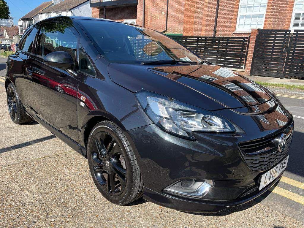 Vauxhall Corsa Hatchback 1.4i Turbo ecoFLEX Limited Edition (s/s) 3dr