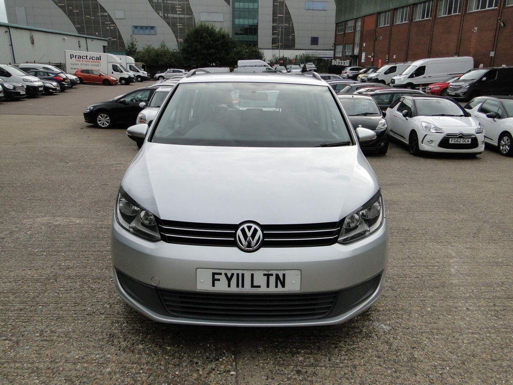 Volkswagen Touran MPV 1.6 TDI S 5dr (7 Seat)
