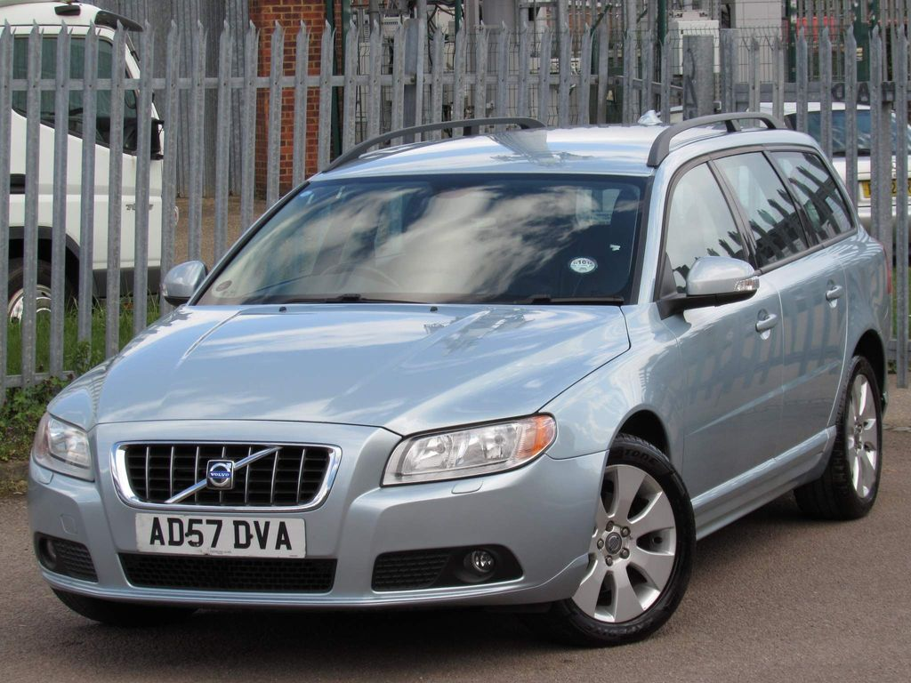 Volvo V70 Estate 2.0 SE 5dr