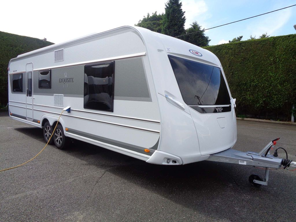 LMC 655 Vip Exquisit Tourer BRAND NEW 2021 MODEL.TAKING ORDERS FOR EARLY OCTOBER.