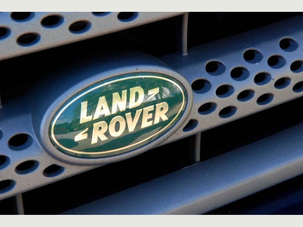 Land Rover Freelander 2 SUV 2.2 TD4 HSE 4X4 5dr