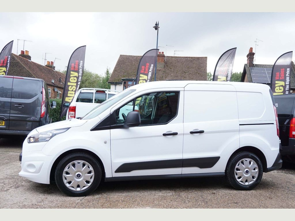 FORD TRANSIT CONNECT Panel Van 1.6 TDCi 220 L1 Trend 5dr
