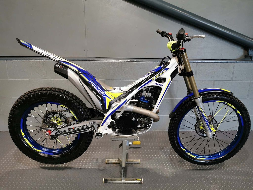 Sherco Sherco Trial Bike 300