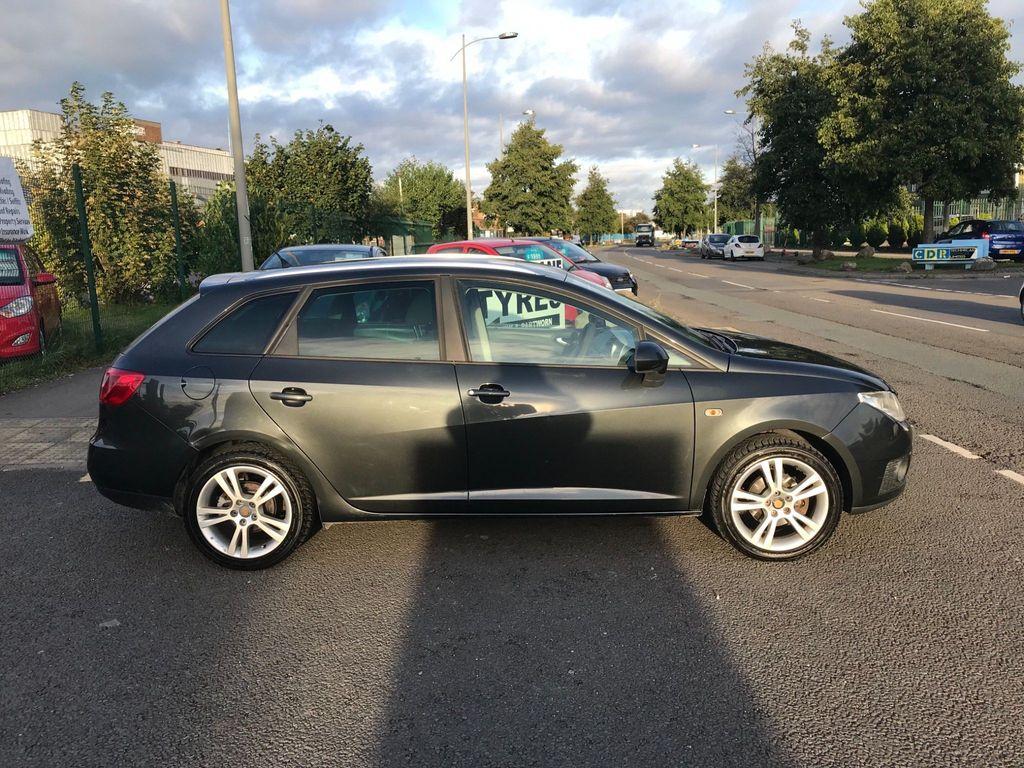 SEAT Ibiza Estate 1.4 Chill ST 5dr