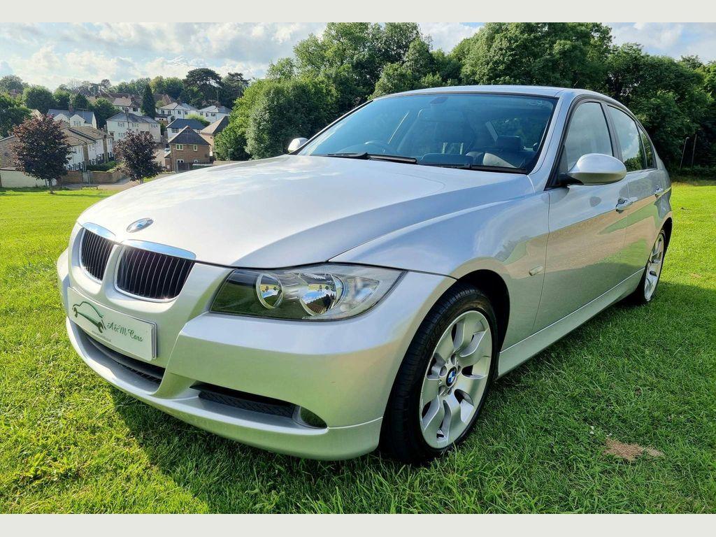 BMW 3 Series Saloon 2.0 320i Edition SE 4dr