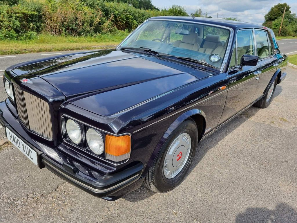 Bentley Turbo R Saloon 6.8 LWB Saloon 4dr