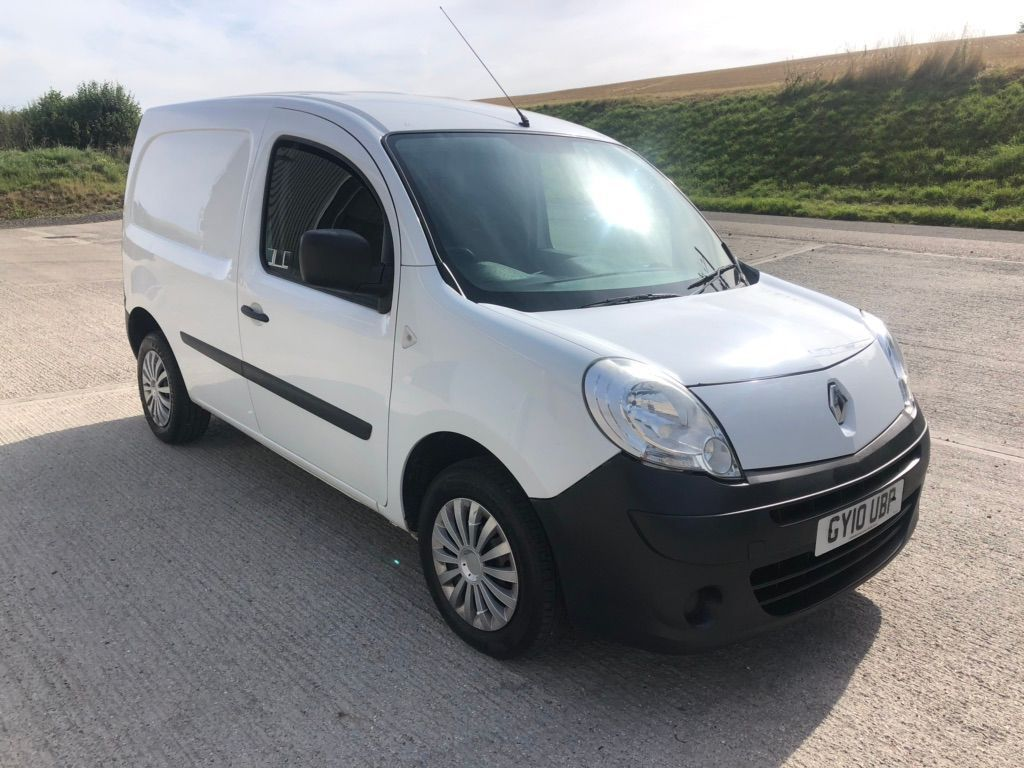 RENAULT KANGOO Panel Van 1.5 dCi ML19 70 Panel Van 3dr
