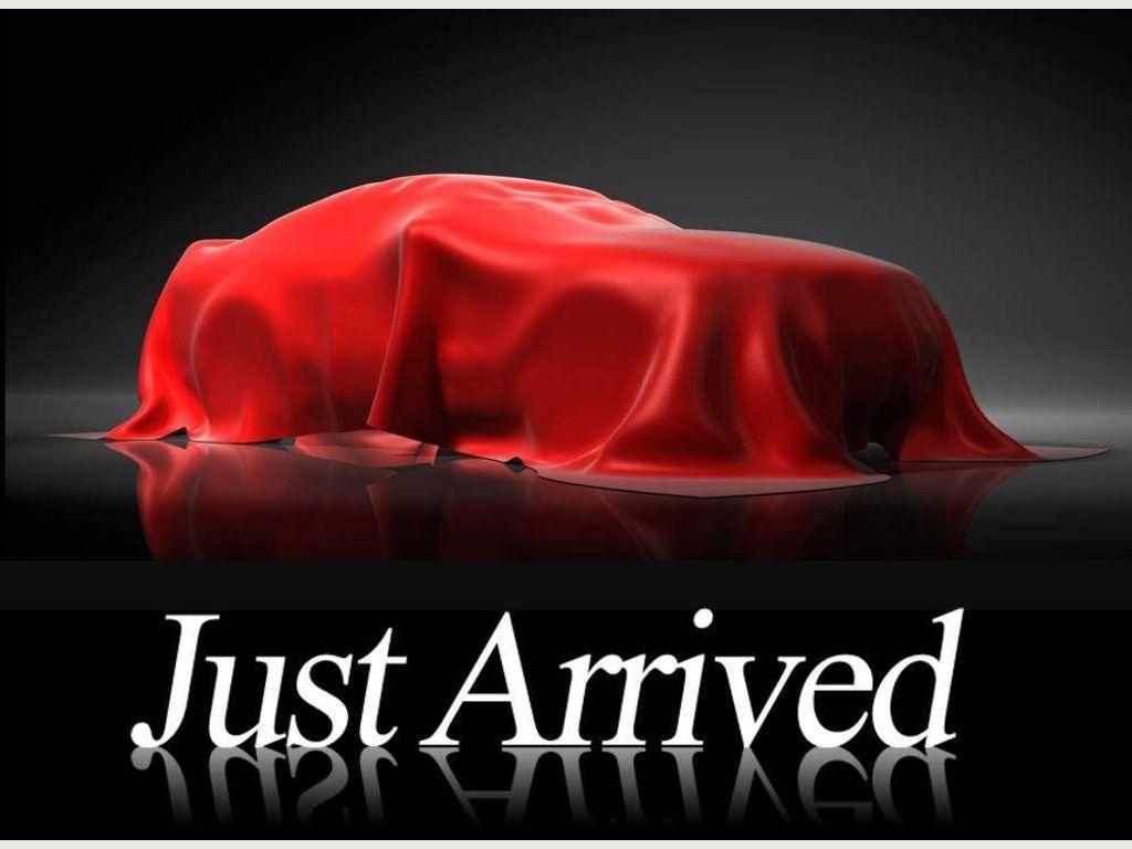 Ford Focus Hatchback 1.6 TDCi Zetec Navigator Navigator 5dr